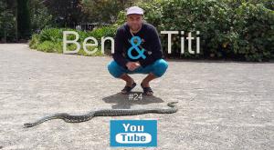 Ben Et Titi #E24 HD