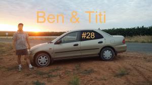 Ben Et Titi #E28 YT