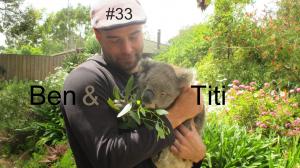 Ben Et Titi #E33 Blog