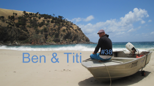 Ben Et Titi #E38 Blog