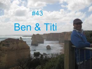 Ben Et Titi #E43 Blog