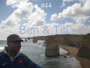 Ben Et Titi #E44 Blog