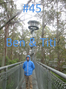 Ben Et Titi #E45 blog