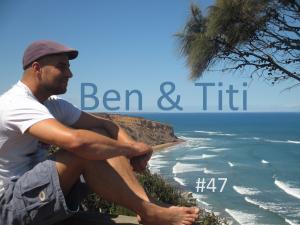 Ben Et Titi #E47 Blog