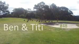 Ben Et Titi #E48 Blog