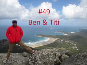 Ben Et Titi #E49 Blog