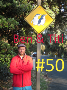 Ben Et Titi #E50 Blog